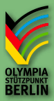 Logo Olympiastützpunkt Berlin (Olympic Training Centre Berlin)