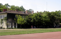 Institutul National de Cercetare Pentru Sport (National Institute for Sport Research)
