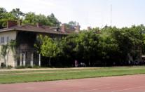 Institutul National de Cercetare Pentru Sport (National Institute for Sport Research)