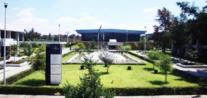 Centro Nacional de Desarrollo de Talentos Deportivos y Alto Rendimiento