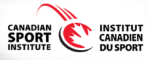 Logo Canadian Sport Institute Ontario