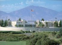 Chula Vista Olympic Training Center