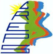 Logo Creps des Antilles et de la Guyane