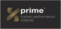 Logo Prime Human Performance Institute, Durban