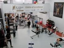 New Zealand Academy of Sport - South Island