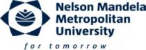Logo Nelson Mandela Metropolitan University
