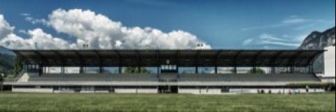 Tirol Innsbruck Olympiazentrum