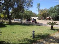 Centre National des Sports Moulay Rachid