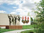 Colorado Springs Olympic Training Center