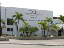 Centro Olímpico de Alto Rendimiento ECU