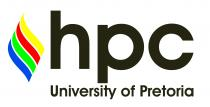 Logo HPC University of Pretoria