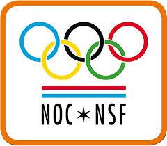Logo NOC-NSF Netherlands