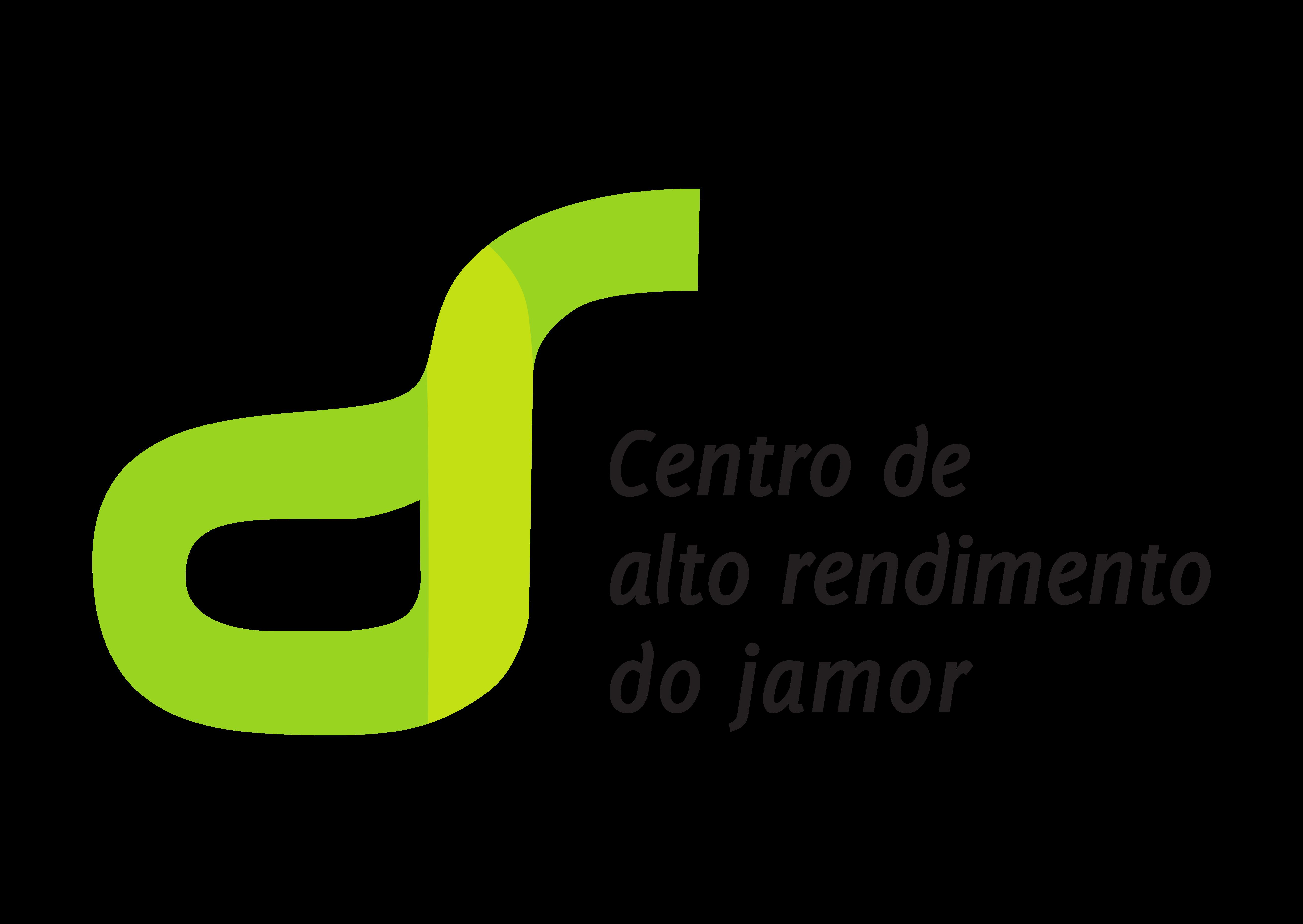 Logo Centro de Alto Rendimento do Jamor