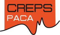 Logo Creps PACA