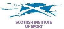 Logo Scottish Institute of Sport