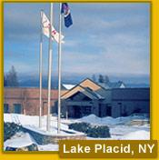 Lake Placid Olympic Training Center