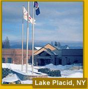 Lake Placid Olympic Training Center