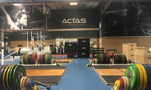 ACT Academy of Sport (ACTAS)